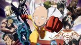 Sony is pushing ahead with a 'One-Punch Man' movie from 'Venom' writers
