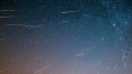Perseid meteor shower headlines busy month for astronomy