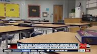 Panama-Buena Vista and Rosedale Union School Districts announce planned opening dates