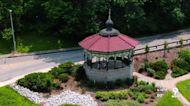 Hidden Cincinnati: Secrets behind Twin Lakes and Eden Park's gazebo