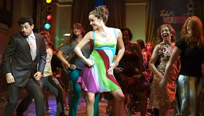 Expect to See the 13 Going on 30 Dress Everywhere This Halloween