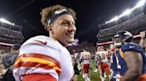 Chiefs' Patrick Mahomes opens up on how his life has changed as a new father