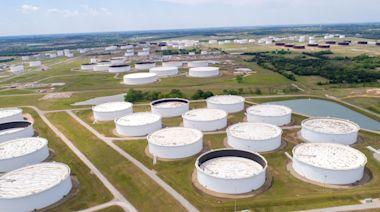 國際油價持平、金價上漲 銅價無力站穩1萬美元