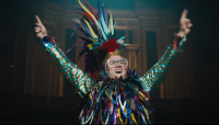'Rocketman' Trailer: Taron Egerton Dazzles as Elton John (and Does His Own Singing)