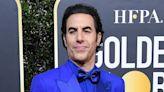 Sacha Baron Cohen Set to Receive Comedic Genius Award at 2021 MTV Movie & TV Awards - E! Online