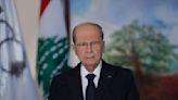 Lebanon's President Aoun Vows to See Through New PM Nomination