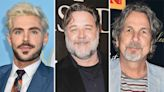 Apple Poised To Take 'The Greatest Beer Run Ever' With 'Green Book's Peter Farrelly & Skydance; Zac Efron & Russell Crowe To Star