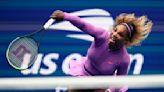 US Open Glance: Serena, Venus Williams in Ashe on Day 2