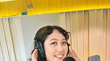 夥謝嘉怡加入《愛.回家》劇組 「佛祖」利愛安示範廣東話變爆粗