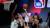 Nets vs. Bucks: Live stream, how to watch, TV channel, start time (Jan. 18)
