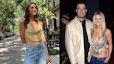 'Bachelor' star Rachael Kirkconnell looks like a 2000s actress in this throwback outfit