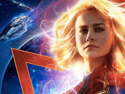 為何將《Captain Marvel 2》改稱為《The Marvels》?專業影評人給出答案