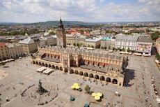 Main Square, Kraków