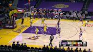 Game Recap: Lakers 109, Suns 95