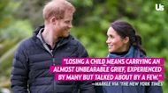 How Meghan and Harry Are Celebrating Thanksgiving After Miscarriage News