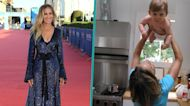 Sarah Jessica Parker Shows Rare Childhood Pics Of Son James Wilkie For His 18th Birthday