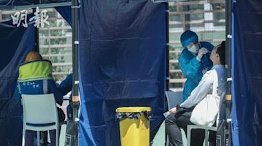 流動採樣站服務地點(更新5月5日) 增35地點納入強制檢測【包括23學校爆發上呼吸道感染/流感個案名單】 - 明報健康網
