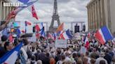 法國16萬人上街反對推行疫苗通行證 再爆衝突 | 大視野