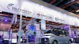 車輛中心 WinBus 首次於台北TIE展亮相