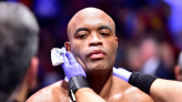 46-year-old Anderson Silva says he plans to fight for three more years