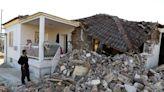 6.3級地震襲希臘!建築受損、倒塌