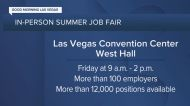 Huge job fair taking place Friday