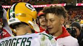 NFL Pulls Rodgers vs. Mahomes Matchup From Schedule Release Commercial