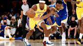 Curry, Warriors stun James, Lakers 121-114 in opener