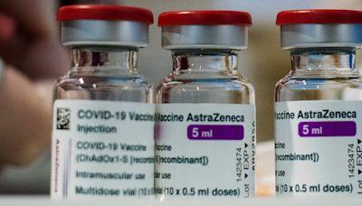EU won't renew AstraZeneca COVID-19 vaccine; Pfizer shot will take precedence