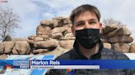 To Celebrate Earth Day First Gentleman Marlon Reis Visited Denver Zoo