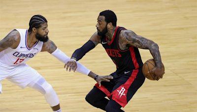 NBA》火箭將與沃爾分道揚鑣 三隊已向其提出報價