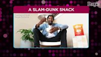 Scottie Pippen Looks for a Slam Dunk with New Health-Focused Popcorn: 'Going to Be a Necessity'