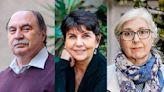 Las elecciones, la crisis y la historia: Sofía Correa, Isabel Torres y Julio Pinto analizan la presidencial - La Tercera