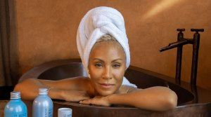 Jada Pinkett Smith Tells Us Why She Launched Hey Humans