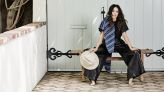 Abigail Spencer Shows Off Her 'Timeless' L.A. Home — and the Sweet Tribute to Her Late Dad Inside