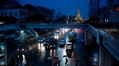 現場:緬甸軍變五個月,以武力威脅的「正常」城市生活能走多遠?|端傳媒 Initium Media