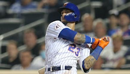 Yankees 'one of the most aggressive teams' in pursuit of Javier Baez at 2021 trade deadline