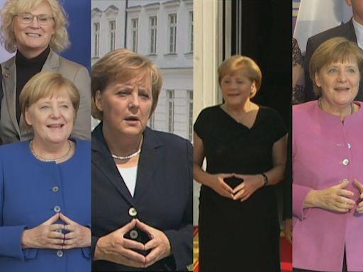 德國首位女總理默克爾卸任在即 執政16年走過歐債、難民潮危機