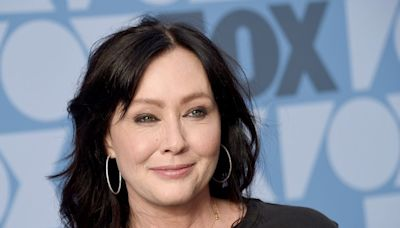 The One Thing Shannen Doherty Wants You to Know About Stage 4 Cancer