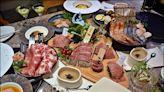 網評4.7星,日本A5和牛燒肉放題!佐賀野仁日法套餐 宮崎牛近江牛加上法式分子料理好驚喜