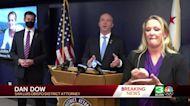 Kristin Smart case: Prosecutor reveals new details after arrests