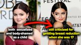 Fans Are Pointing Out Which Celebrities Deserved Better From Critics And The Media