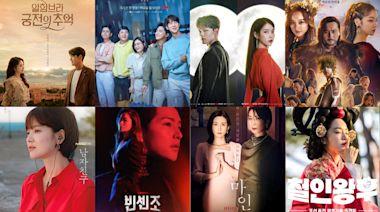 《機智醫生生活2》首播收視破10%成tvN歷代電視劇第1!《文森佐》排第5,完整排名公開