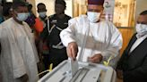 Niger's president-elect Bazoum rules out power-sharing