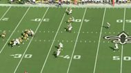 Saints' defense absolutely dominated Aaron Rodgers Baldy's Breakdowns