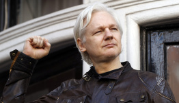 Lawyer: Julian Assange suffers from autism and would commit suicide if sent to United States