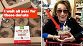 I, A Devoted Trader Joe's Enthusiast, Ranked Every Single Trader Joe's Dessert From Worst To Best