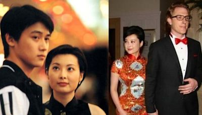 8位情史單純的女星,個個與原配恩愛長久,最長的達47年