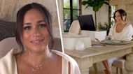 Meghan Markle Jokes About a 'Suits' Reunion in First Post-Baby Appearance on 40th Birthday