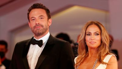 Ben Affleck & Jennifer Lopez Are Already Planning For the Holidays Together as a Family